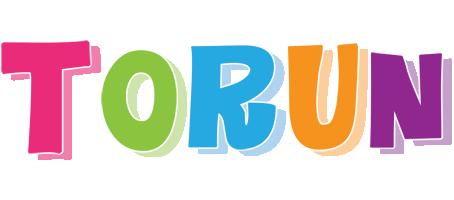 Torun friday logo