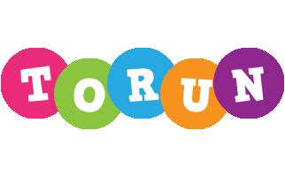 Torun friends logo