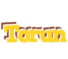 Torun hotcup logo