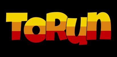 Torun jungle logo