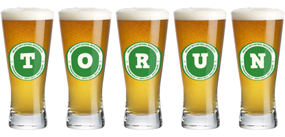 Torun lager logo