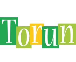 Torun lemonade logo