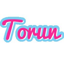 Torun popstar logo