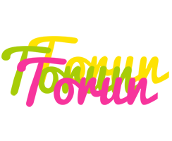 Torun sweets logo