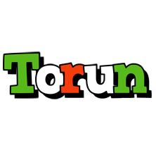 Torun venezia logo
