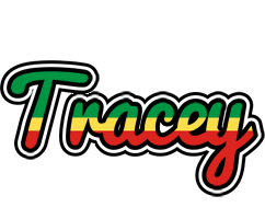 Tracey african logo