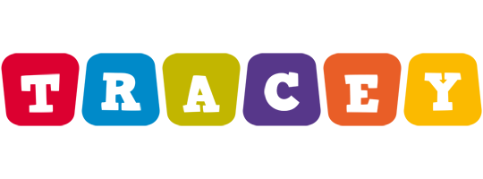 Tracey daycare logo