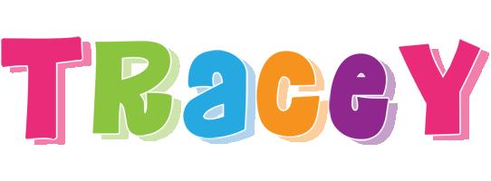 Tracey friday logo