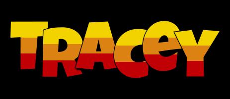 Tracey jungle logo