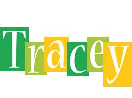 Tracey lemonade logo