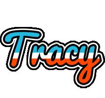 Tracy america logo