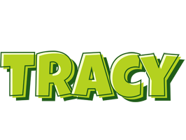 Tracy summer logo