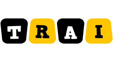 Trai boots logo