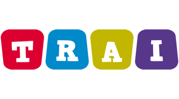 Trai daycare logo
