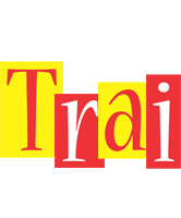 Trai errors logo