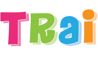 Trai friday logo