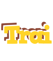 Trai hotcup logo