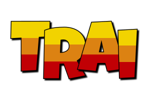 Trai jungle logo