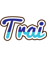 Trai raining logo