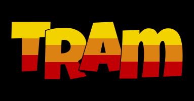 Tram jungle logo