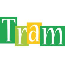 Tram lemonade logo