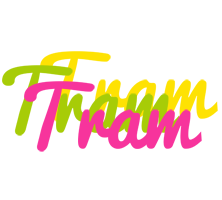 Tram sweets logo