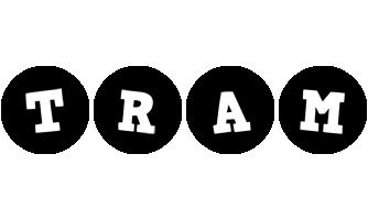 Tram tools logo