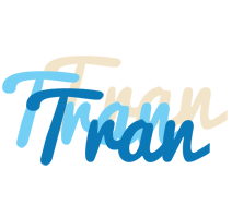 Tran breeze logo