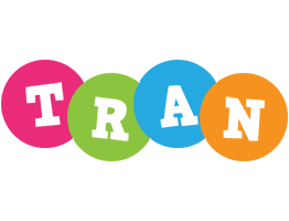 Tran friends logo