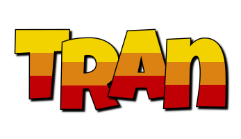 Tran jungle logo