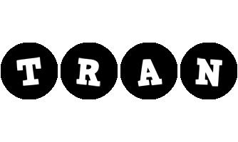 Tran tools logo