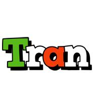 Tran venezia logo