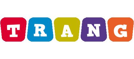 Trang kiddo logo