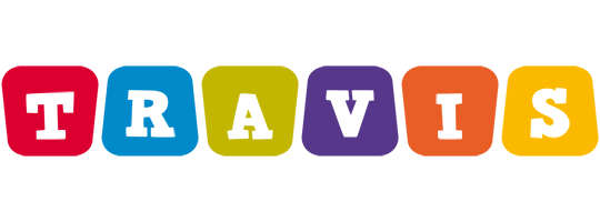 Travis daycare logo