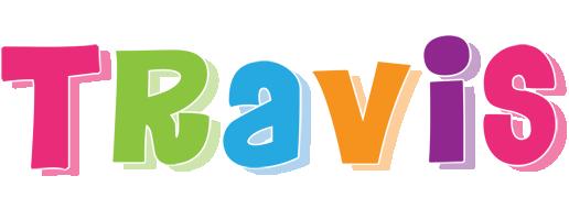 Travis friday logo