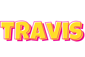 Travis kaboom logo