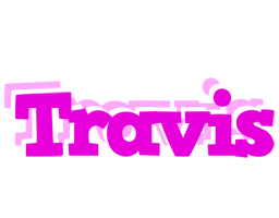 Travis rumba logo