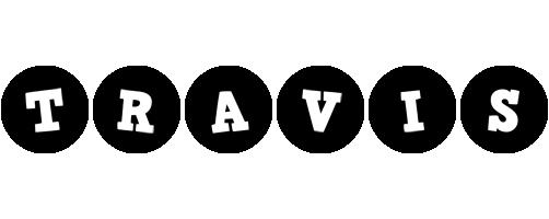 Travis tools logo