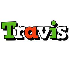 Travis venezia logo