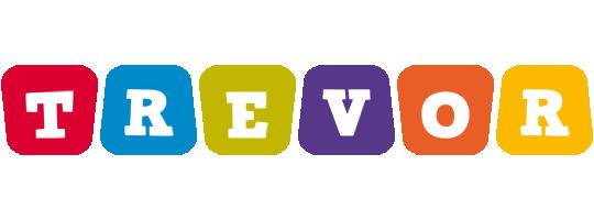 Trevor kiddo logo