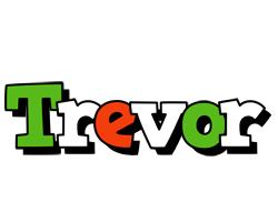 Trevor venezia logo