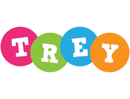 Trey friends logo