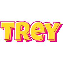 Trey kaboom logo