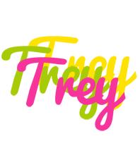 Trey sweets logo