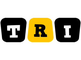 Tri boots logo