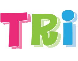 Tri friday logo