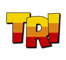 Tri jungle logo