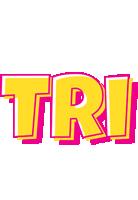 Tri kaboom logo
