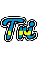 Tri sweden logo