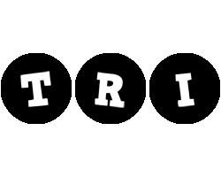 Tri tools logo